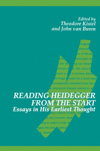 the phenomenology of spirit reader critical and interpretive essays The phenomenology reader the most complete collection of essays on hegel's phenomenology of spirit to all those who by background and interpretive.