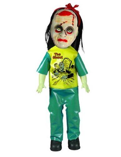 Living Dead Dolls Retro Halloween 2010 Gabriella The Ghoul