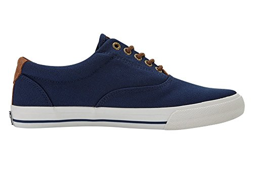 British Knights Herren Sneaker Decoy Navy Low Top Blau (Navy)