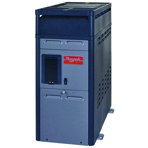 Raypak 014784 PR156AENC 150000 BTU Natural Gas (Raypak Natural)