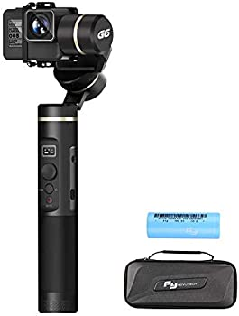 Mbuynow Feiyu G6 3-Axis Handheld Gimbal Stabilizer