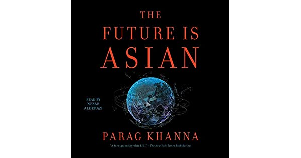 Amazon.com: The Future is Asian: Commerce, Conflict and ...