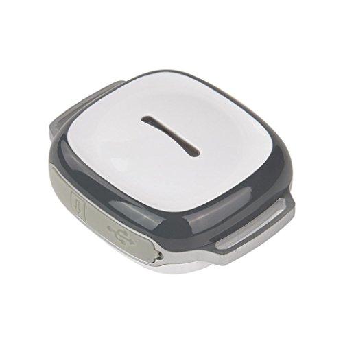 [Aribelly PET Dog Cat GPS Tracker Locator GPS Pet Tracker Mini GPS Tracker for Small] (Horse Costume Class)