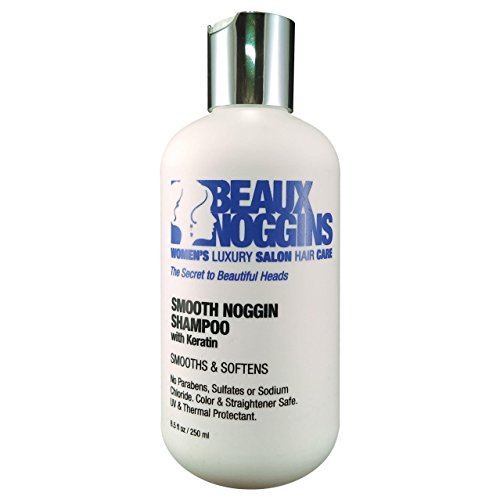 1-BEST-KERATIN-SHAMPOO-complex-by-BEAUX-NOGGINS-Gently-Smooths-Softens-Leaving-Hair-Silky-Shiny-Safe-for-All-Hair-Types-Color-Treated-All-Natural-Hair-Care-For-Women-Men-MADE-IN-USA
