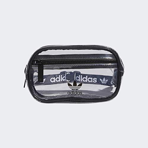 adidas Originals Clear Waist Black product image