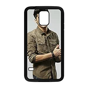 Zayn Malik Black Phone Case for Samsung S5
