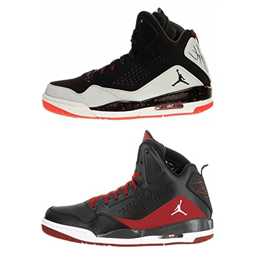 NIKE Air Jordan SC-3 Mens Basketball Shoes