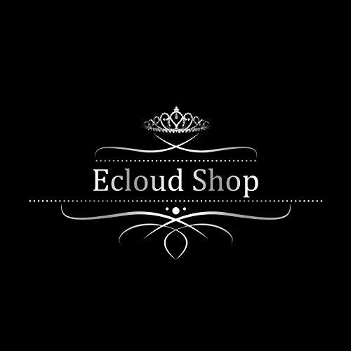 Ecloud Shop 2 X 2pcs Set Bamboo Flatware Japanese Style Fork en bois Accueil Vaisselle