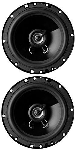 250w 2 Way Speakers - 9