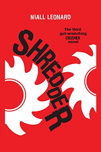 Shredder (Crusher Book 3)