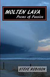 Molten Lava - Poems of Passion and Desire