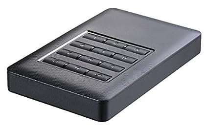 TooQ TQE-25DES01B - Carcasa para Discos Duros HDD de 2,5