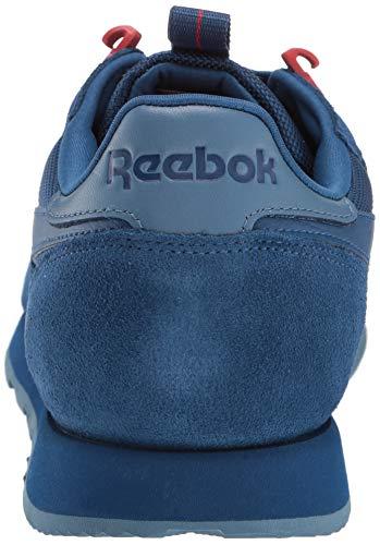 Reebok Sneaker, red,