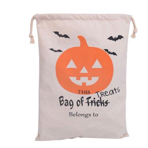 Frankenstein Bag Craft - 7