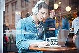 Audio-Technica ATH-M50xWH Professional Studio