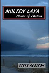 Molten Lava - Poems of Passion and Desire Kindle Edition