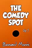 The Comedy Spot Gig 5