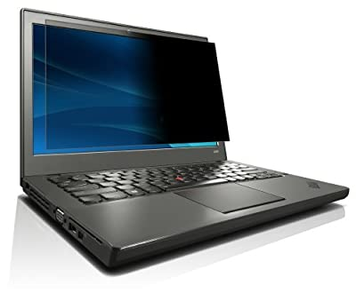 Lenovo 4Z10E51378 3M - Notebook privacy filter - 23 inch wide - for ThinkPad X240 by Lenovo