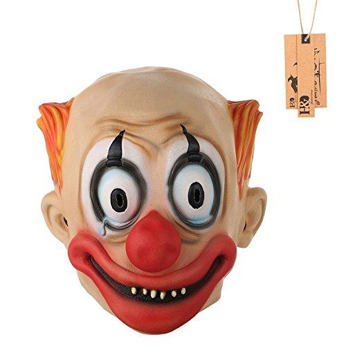 Funny Creative Animated Cartoon Animal Duck Mask Halloween Latex Mask for (Animated Halloween 2017)