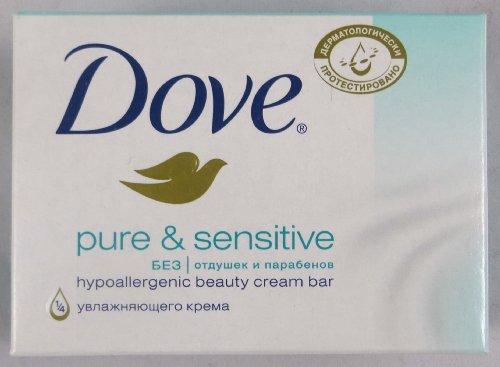 Dove Pure Sensitive Beauty Cream