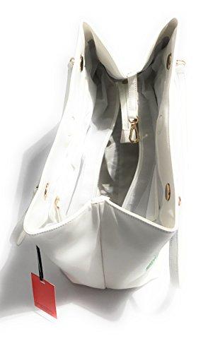 MULTICOLOR VALENTINO à pour BIANCO BY l'épaule VALENTINO à porter femme MARIO Sac awPcgxU