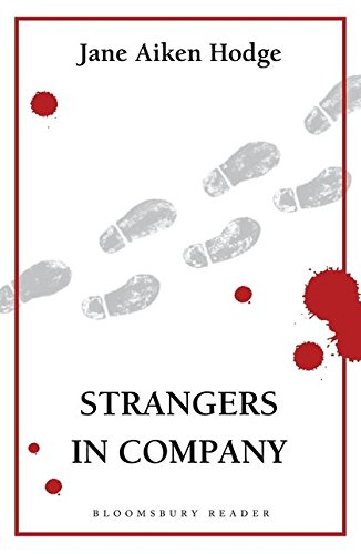 Download Strangers in Company pdf