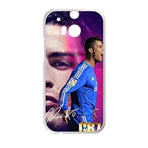 MMZ DIY PHONE CASEGR7 Design StylishHigh Quality Comstom Plastic case cover For HTC M8