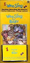 Wee Sing for Baby with Book (Price Stern Sloan Classic)
