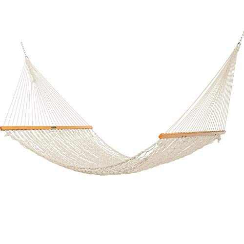 The Original Pawleys Island 15OC Cotton Rope Hammock Presidential ()