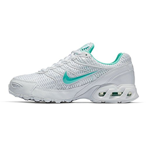 NIKE Womens Air Max Torch 4 Running Shoes White/Mint 7JIpJ9