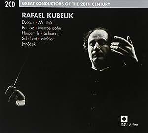 Rafael Kubelik Great Conducto