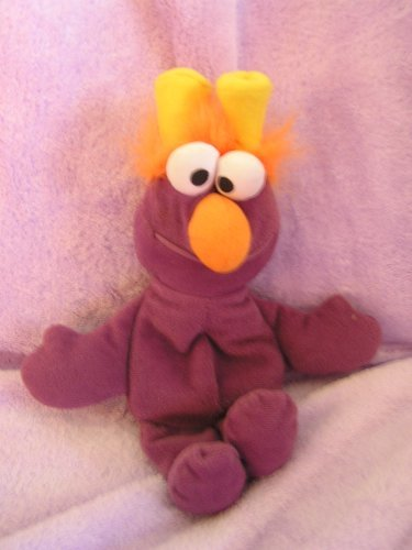 - Sesame Street 9