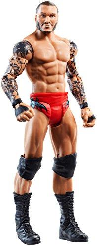 Wwe Basic Figure Randy Orton