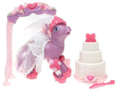 Hasbro My Little Pony Crystal Princess8482; Wysteria