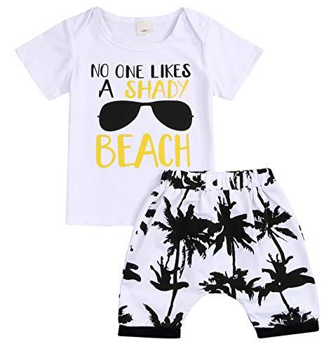 Funny Baby Boy Clothes - 2