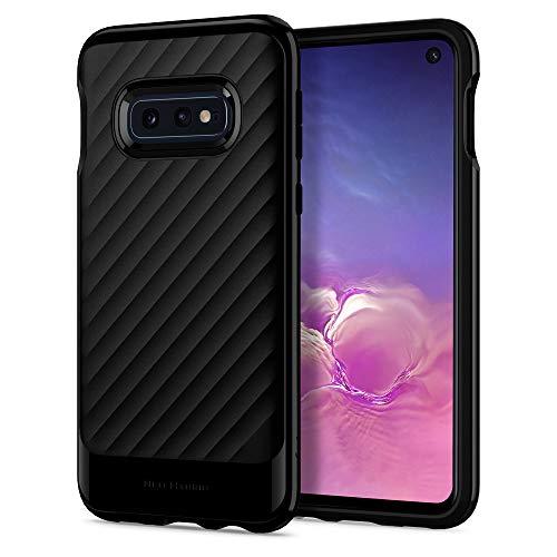 Spigen Neo Hybrid Designed for Samsung Galaxy S10e Case (2019) - Midnight Black