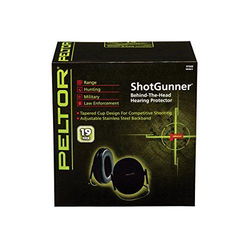 Peltor Shotgunner Hearing Protector Neckband