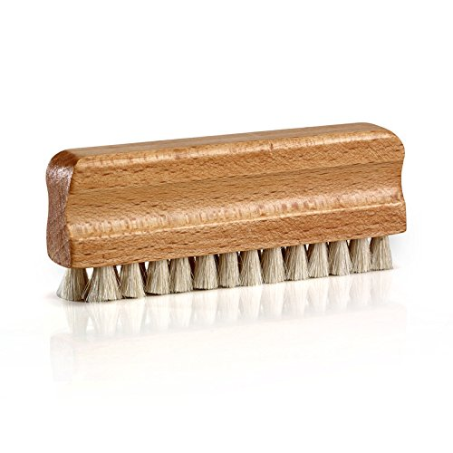 Goat's Hair Record Cleaning Brush