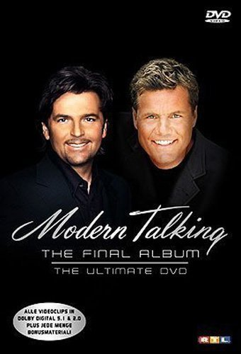 Modern Talking - Ultimate 80s 1986 - Zortam Music