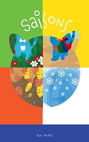 Amazon Com Livres Pour Les Enfants Saisons Ebook Pour