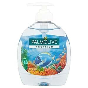 Palmolive Handwash Aquarium 300 ml