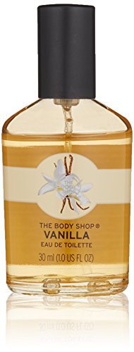 The Body Shop Vanilla Eau De Toilette Perfume – 30ml