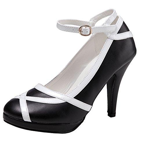 Tone High Heel Shoe - 7