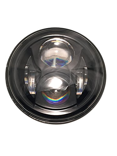 8700 evolution 2 led headlight - 9