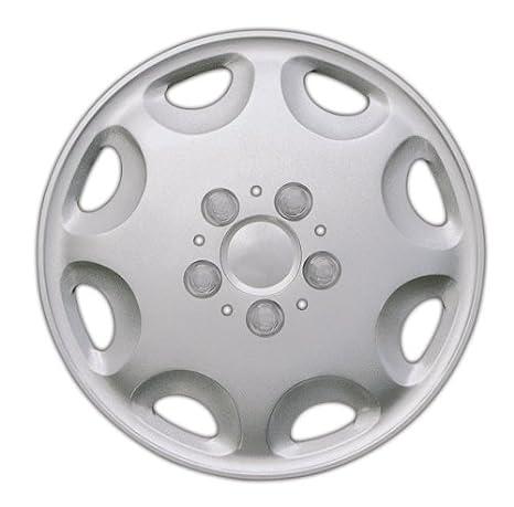 Raid 125470 - Tapacubos para Mercedes Benz W201 W202 W208 W124 W 210 W140 R129 R170