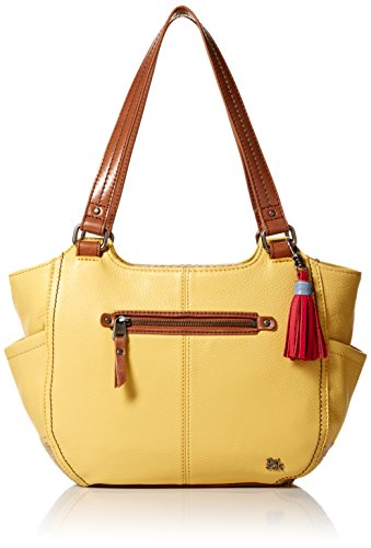 The Sak Kendra Satchel Bag, Sunlight Espadrille by The Sak