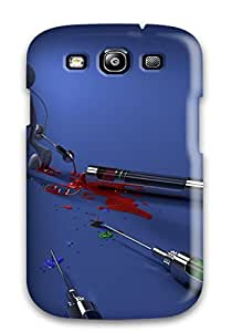 New Arrival Coagulate Case Cover S3 Galaxy Case
