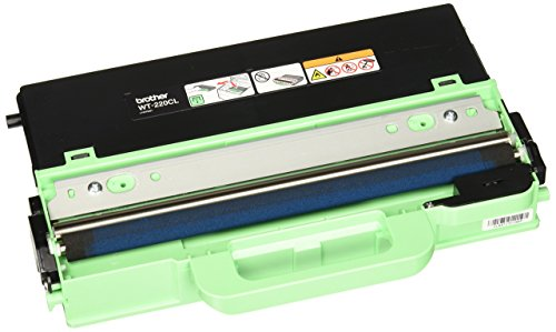 Brother WT220CL Waste Toner Collector for HL-3150CDN, HL-3170CDW, MFC-9140CDN, MFC-9330CDW