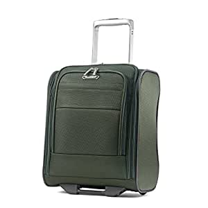 Samsonite Samsonite Eco-Glide Wheeled Underseater, Cactus/Camo Green (Green) - 105690-7113-300