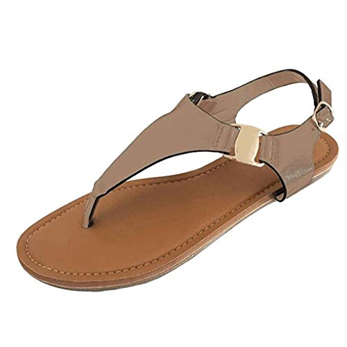 Staron  Open Toe Comfort Thong Style Flip Flops Sandals for Women with Arch Support for Comfortable Walk